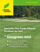 Cover Folder EasyGreen Mini