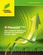 Cover Folder Floranid Twin