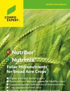 Cover Folder Nutrimix / Nutribor