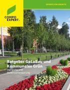 Titel GaLaBau und Kommunales Grün Ratgeber