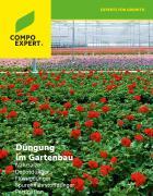 Titel Zierpflanzenbau-Ratgber