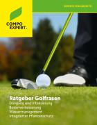 Titel Golfrasen Ratgeber