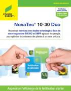 NovaTec 10 30 Duo_BS_fiche technique_FR