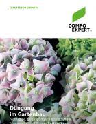 Titel Ratgeber Gartenbau