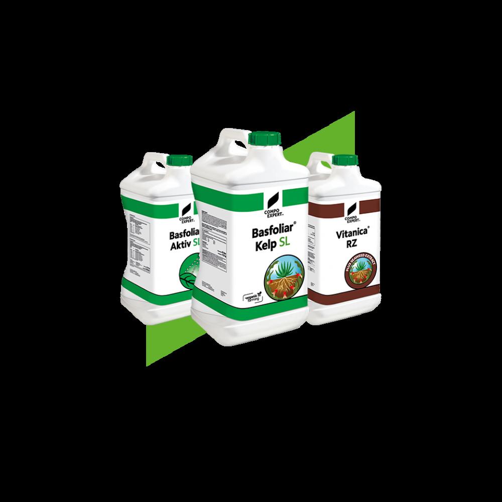 Produktgruppe biostimulants de