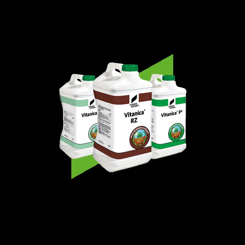 Biostimulants Vitanica