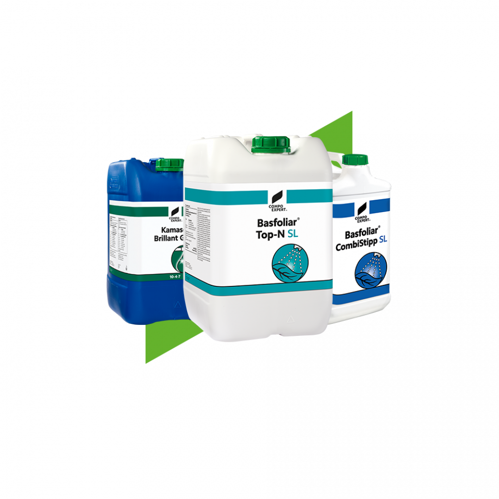 Liquid Fertilizers DE
