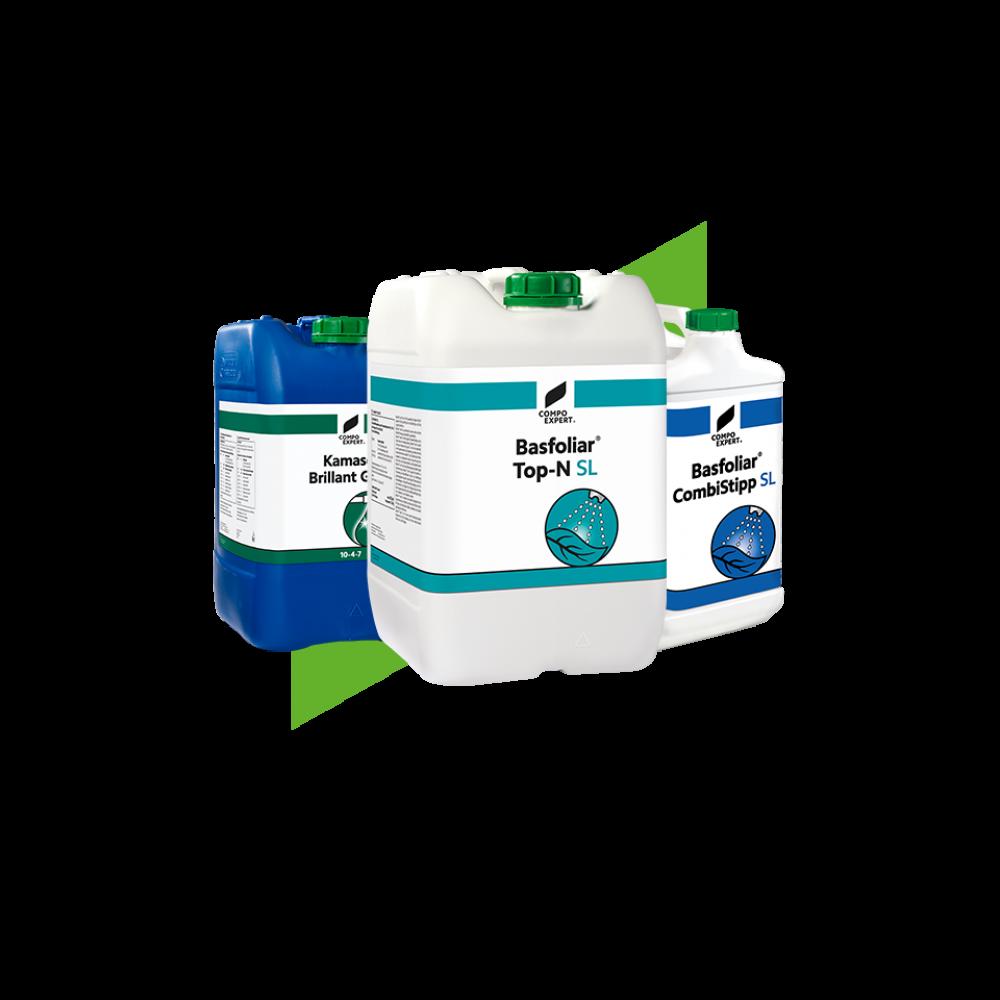 Liquid Fertilizers DE