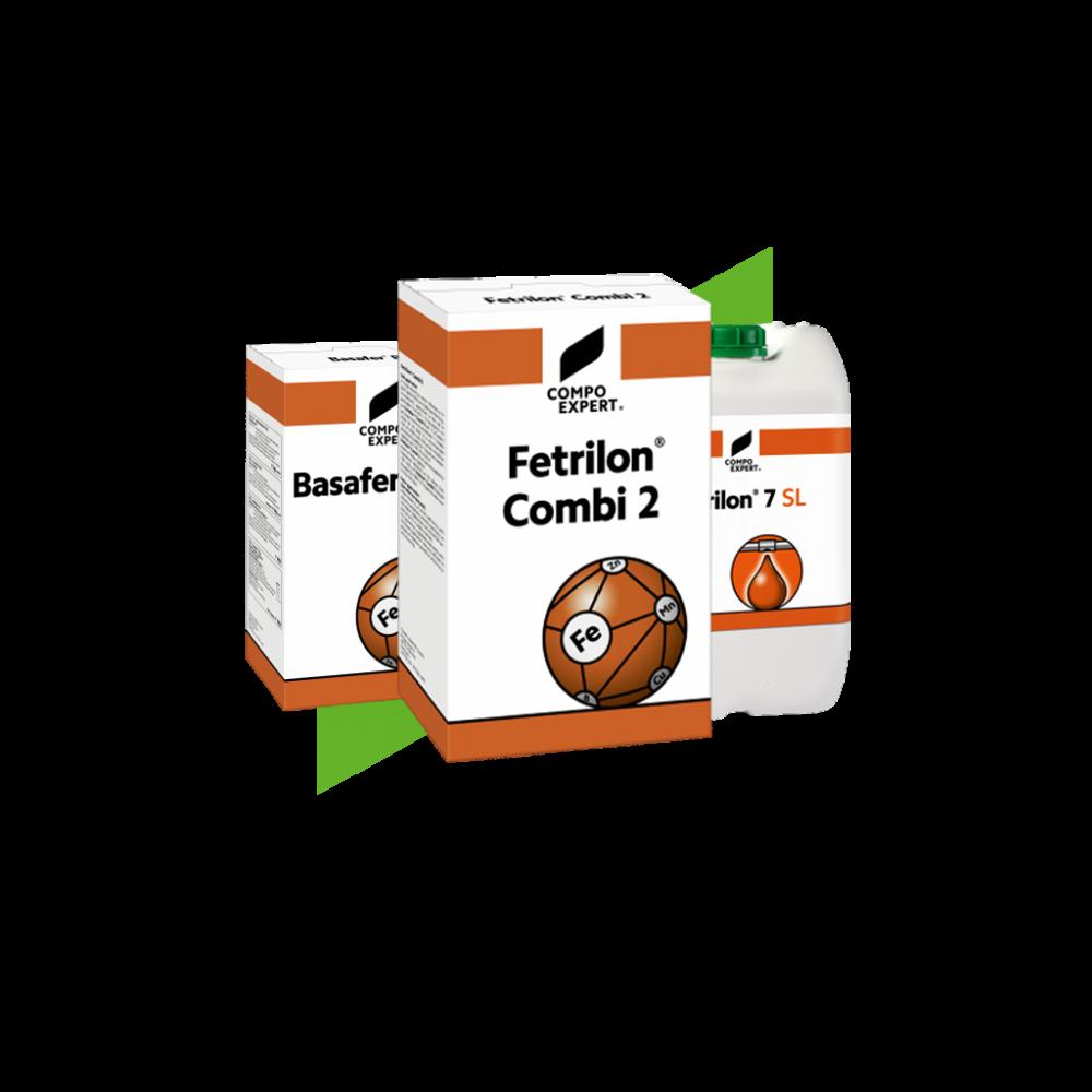 Fertilizantes de micronutrientes