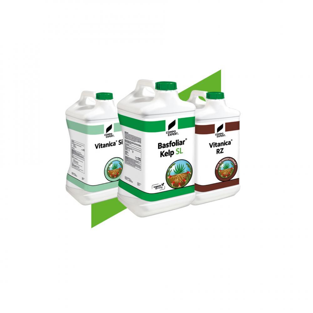 Biostimulanten