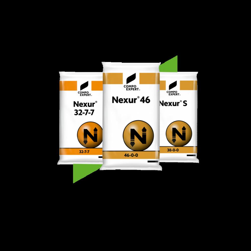 Gama NEXUR