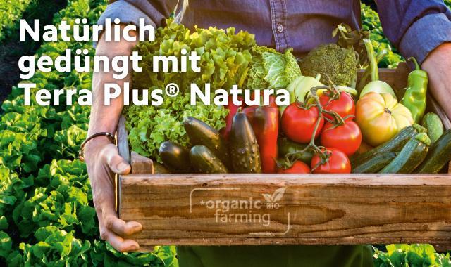 Presseinformation TerraPlus Natura
