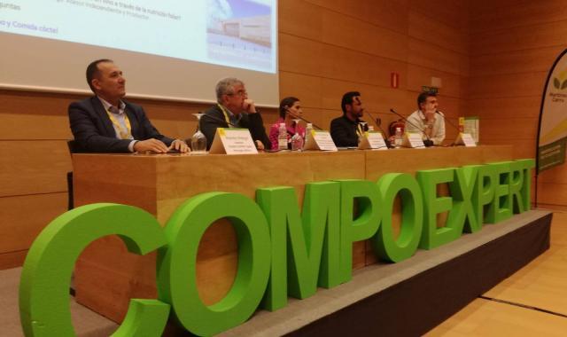 La nutrición del viñedo, tema central del IV Symposium COMPO EXPERT