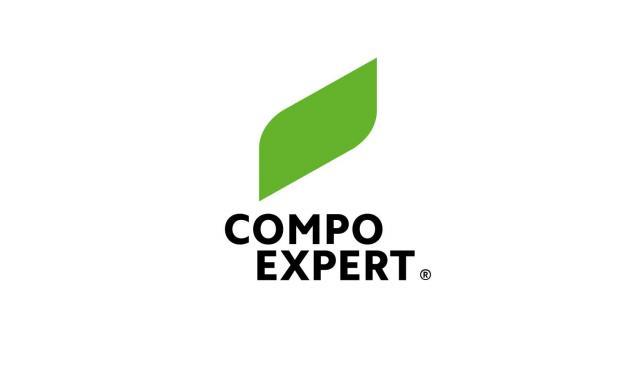 Innovación y calidad: valores de la nueva imagen de COMPO EXPERT